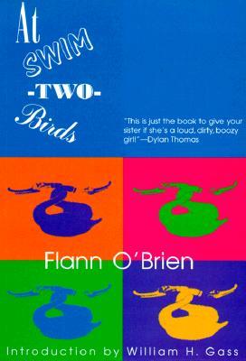 At Swim-Two-Birds By O'Brien, Flann
